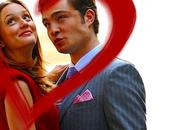 Gossip Girl couple mythique briser