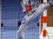 Paroles (intelligentes) handballeur