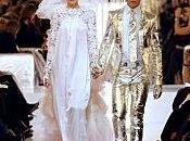Fashion Week Haute Couture Chanel 2010