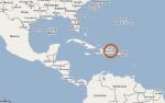 Scientologie Haïti, aussi...
