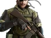 Metal Gear Solid: Peace Walker précise...