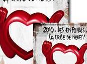 Enfoirés 2010 Nice liste titres interprétés.