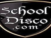 Filles Sexy School Disco
