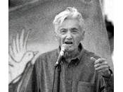 Mort d'Howard Zinn