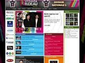 Team Véranda Rideau: nouveau site
