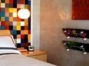 Casa surf project Quand marques transforment chambres d'hôtel