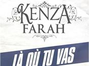 Kenza Farah vas, nouveau single
