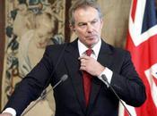 Tony Blair, menteur tueur masse sans regret