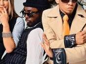 Black Eyed Peas accusé d'avoir plagié autre groupe