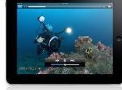 iPad Presentation video