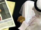 pétromonarchies arabes face triple péril (1/3)