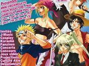 [convention] édition Paris Manga