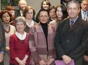 Régionales Limousin 2010 liste Raymond Archer Haute-Vienne