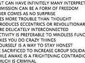 Internet Semantic Turmoil