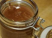 Petits pots crème chocolat Jacques THOREL