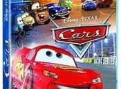 [arrivage bly-ray] Disney Cars Ratatouille