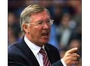 Alex Ferguson: Méfiez-vous David Beckham