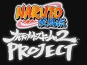 Naruto Shippuden Ultimate Ninja Storm trailer.