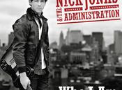 Nick Jonas lance dans carrière solo