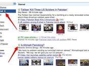 Créer liste suivi Google News