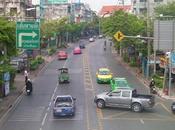 Bangkok Histoire d'un rendez-vous manqué