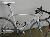 vélo l'équipe Saujasun Espoir Christophe LABORIE