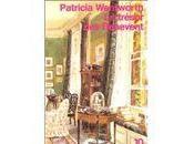 trésor Benevent Patricia Wentworth