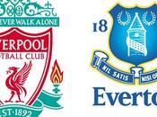 Liverpool Everton friendly derby enjeu