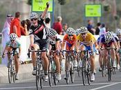 Tour Qatar féminin étape général Kirsten WILD