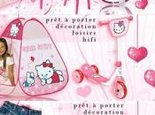 Vente Privée Hello Kitty Achat février 2010