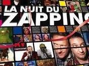 Nuit Zapping retour avec meilleur pire télé