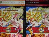 Petit concours Dragon Ball: Raging Blast