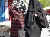 burqa, «c'est qu'il faut sous climats»…