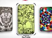 Mate Case housses téléphones très créatives