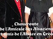 COMMUNIQUE dimanche Alsace