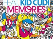 Clip David Guetta Featuring Cudi Memories