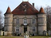 Renaissance s'affiche avec subtilité château Sandaucourt, coeur plaine Vosges