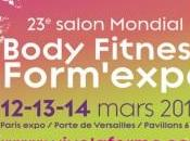 Salon Mondial Body Fitness Form'expo 2010