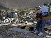 Port-au-Prince, reconstruit va-vite L'idée b...