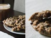 Cookies muesli chocolat lait