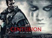 """""""Centurion"""""""