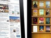 iPad dépourvu d'iBooks France