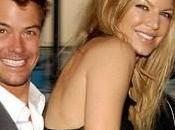 Josh Duhamel bientôt papa c'est Fergie mère