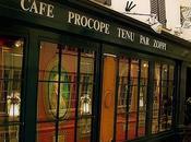 plus vieux café Paris
