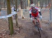 Rétro cyclo-Cross 2009/2010 Gino GUFFANTI mondial masters