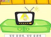 c'que j'aimerais passer télé