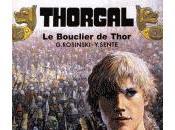 Kriss Valnor sort série Thorgal pour revenir