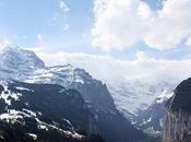 Skier cher Interlaken: Gagnez séjour avec HostelBookers