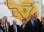 Tour France 2011: Départ Vendée