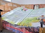 plus grand livre monde exposé Cuba